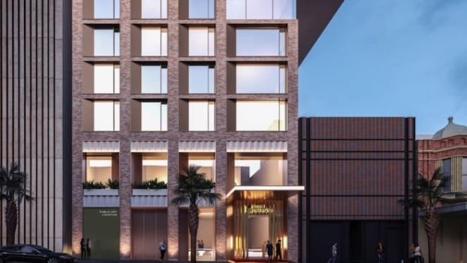 Haymarket site of Sydney CBD's first Hotel Indigo listed