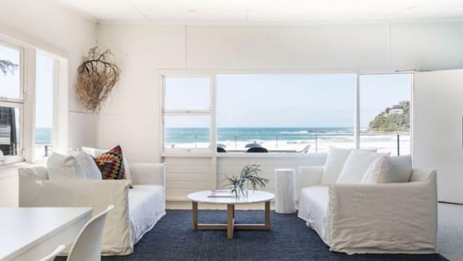 Former Chanel PR boss Gail Davidson and adman partner buy Christian Ainsworth's Palm Beach weekender