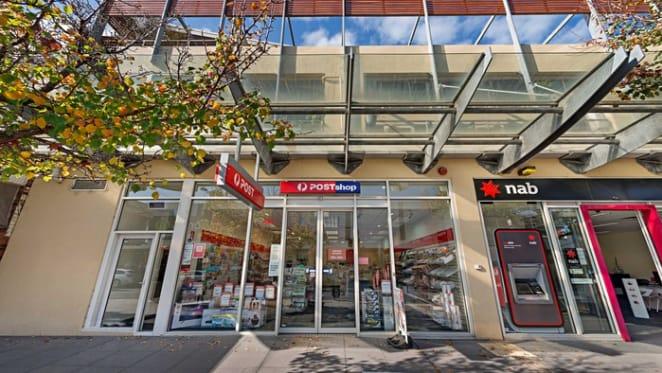 Investor pays $2.27 million for Australia Post-occupied Hampton retail building