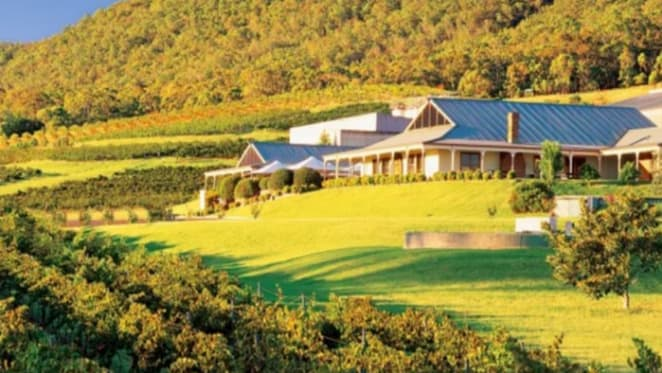 McWilliam's Wines Group's portfolio of wineries and vineyards listed