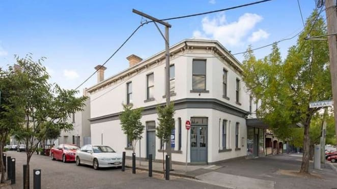 Mariana Hardwick moves bridal shop to South Melbourne