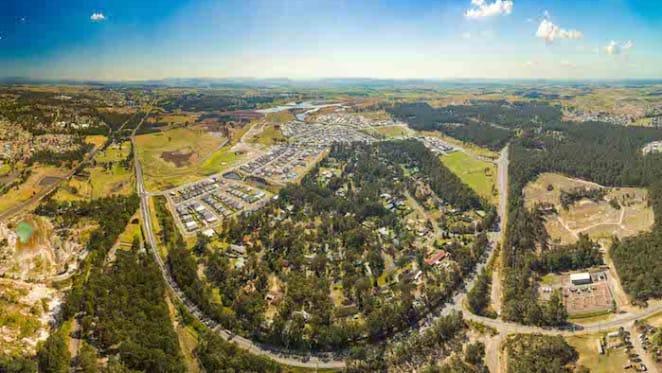 AVID Property Group plans residential development on 150 ha site in Lower Hunter