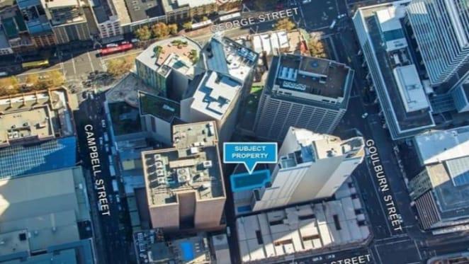 Savills sees price resurgence in Haymarket, Sydney commercial sites