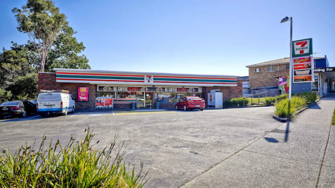 7-Eleven in Melbourne's Heathmont goes to auction