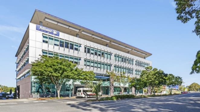 University of Queensland purchases Toowong office building