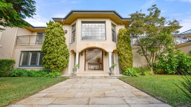 Bellevue Hill's Killoran listed for sale