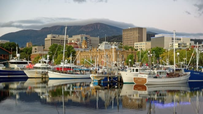 Tasmania passes property market peak after two years of growth: Hotspotting's Terry Ryder
