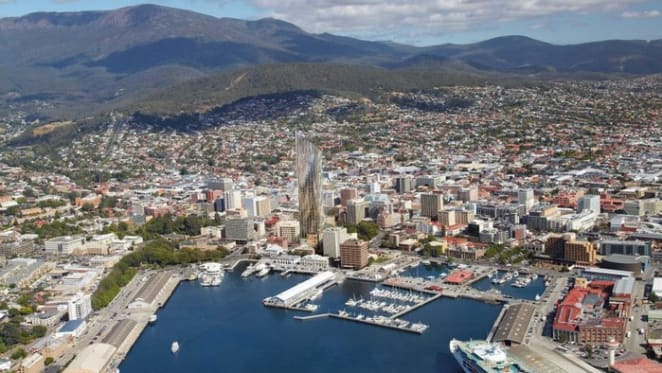 Hobart the only capital city seeing dwelling price growth: Shane Oliver