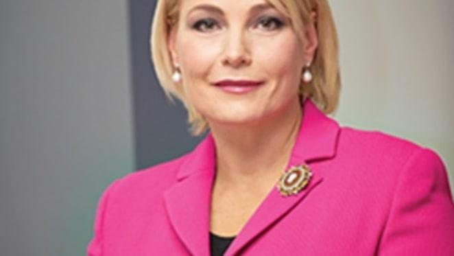 Amelia Hodge becomes API's chief executive