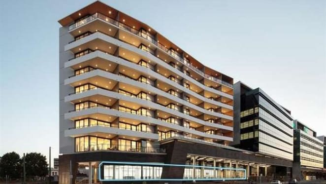 Newcastle office market remains subdued: HTW Commercial