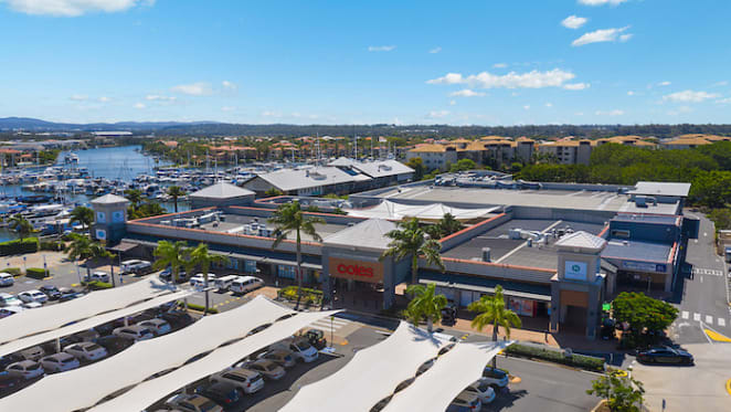 Gold Coast bakery expands into Hope Island Shopping Centre