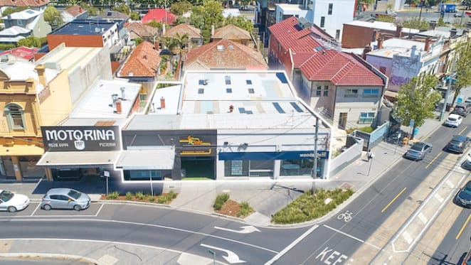 Elsternwick retail investment hits the market for the first time in 50 years