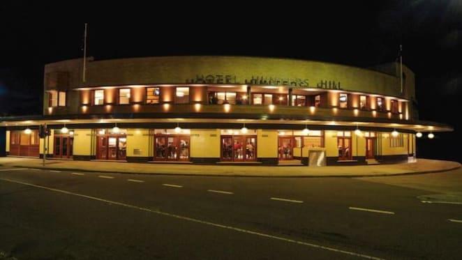 Iris Capital acquire Tiger Bar Hotel Hurstville