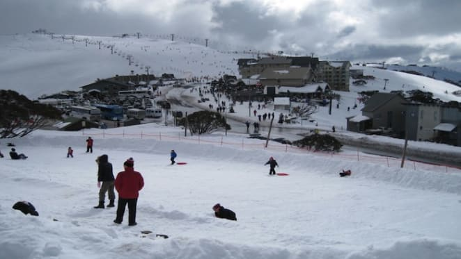 Falls Creek and Mount Hotham to be sold to Vail Resorts