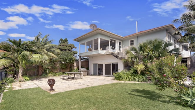 Wests Tigers coach Ivan Cleary buys Newport house