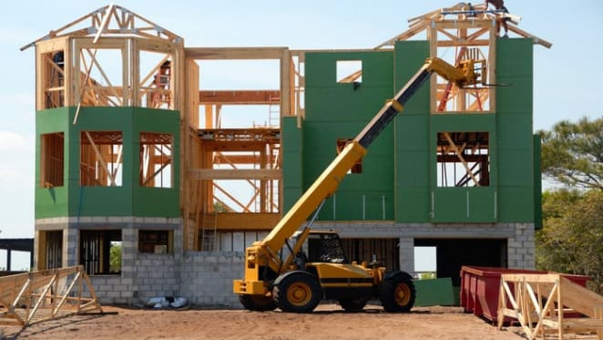 The pipeline of home building work is shrinking: HIA