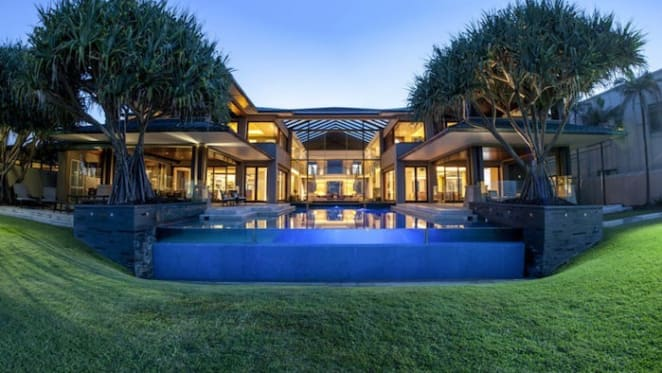 Realestate.com.au's most viewed home listings of 2016 revealed