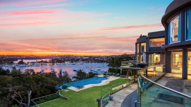Prestige Clontarf sale falls over