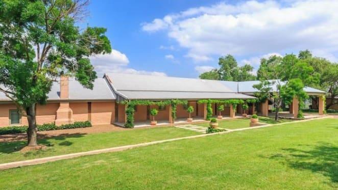 Loggerheads vineyard estate in Hunter Valley's Pokolbin sold