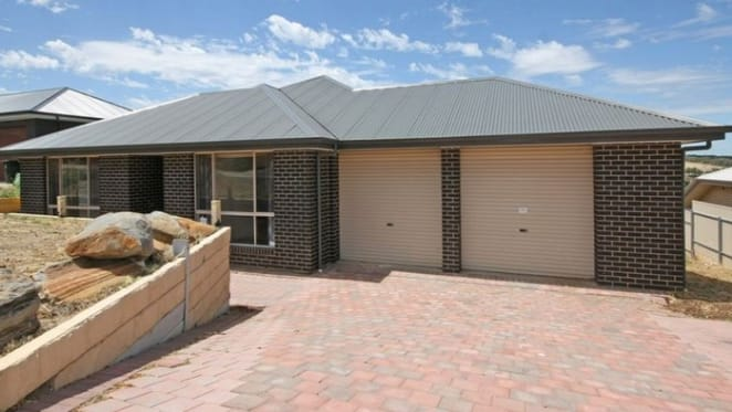 Three bedroom Huntfield Heights, SA home listed by its mortgagee