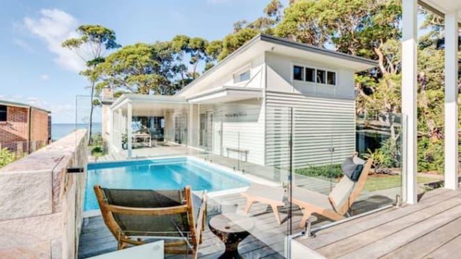 Cyrus Street home fetches Hyams Beach record