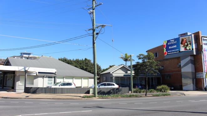 Corner in Kangaroo Point sells for just under $2 million: Savills