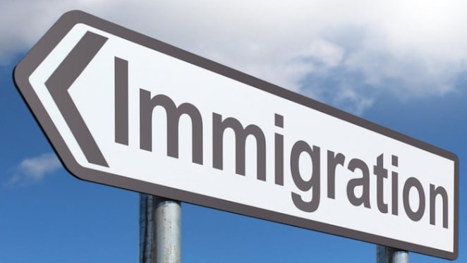 Bottom up immigration policy must be balanced with national leadership on infrastructure