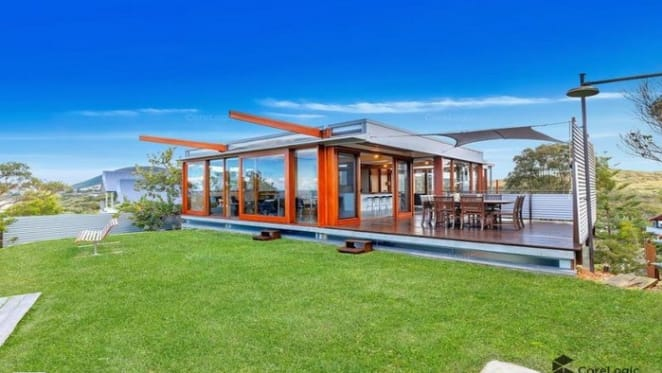 Two Boomerang Beach homes sold