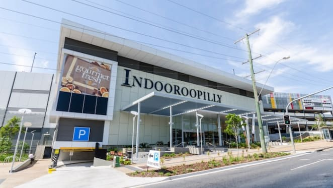 AMP Capital funds acquire 50 per cent of Indooroopilly Shopping Centre in Queensland