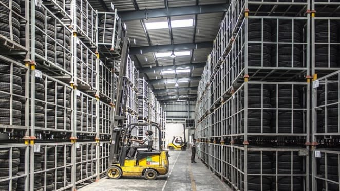 Canberra industrial market continues seeing stable growth: HTW