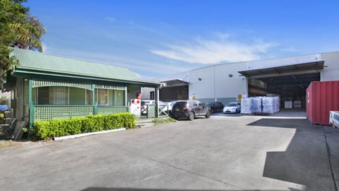 South Sydney warehouse conversions perform strongly: Savills