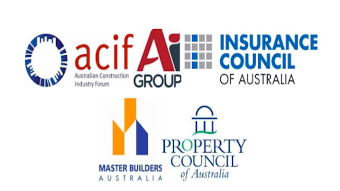 Industry groups call for building regulation reform on combustible cladding