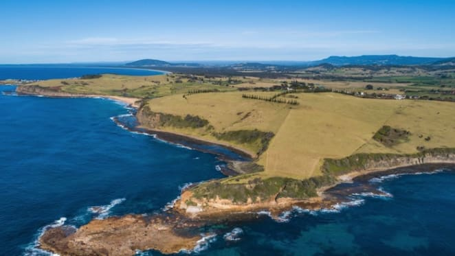 Funds manager emerges as buyer of Robby Ingham's Gerringong estate