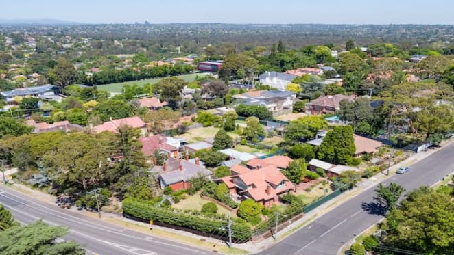 Ivanhoe site with development potential listed at $6 million plus