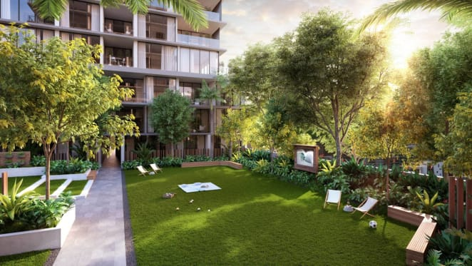 JLL buys into Brisbane residential project Newstead Series