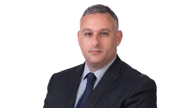 Oliver Hume appoints Julian Coppini as project marketing division boss