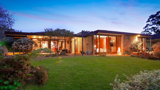 Russell Jack-designed Wilkinson Award winner at Wahroonga sold