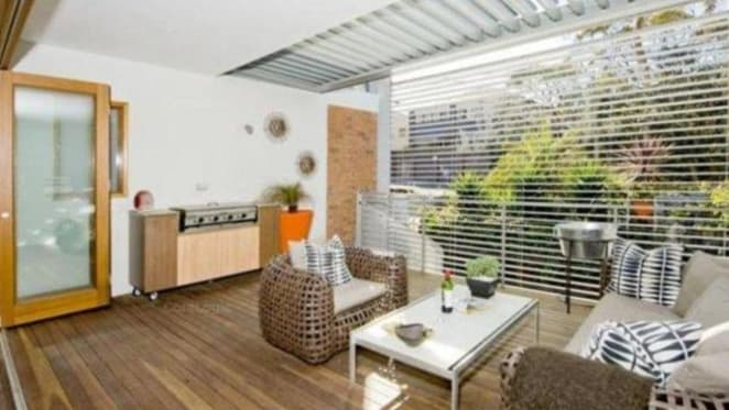 Today Show weatherman Steve Jacobs leases Coogee mansion