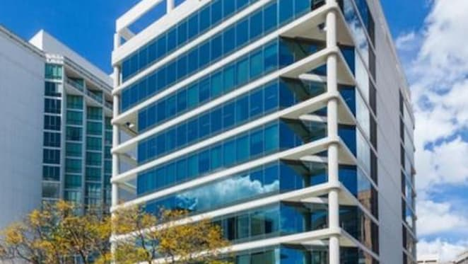 Centuria divests from office tower in Brisbane CBD for $38.7 million