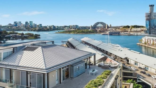 Janadele Stewart finally sells Pyrmont Penthouse after 6.5 years