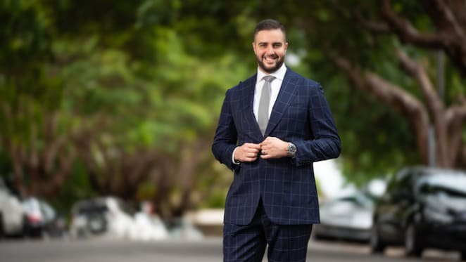 LJ Hooker Avnu expand with Jason Georges joining in Willoughby