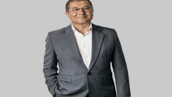 The Agency gains real estate veteran and coach Joe Abboud