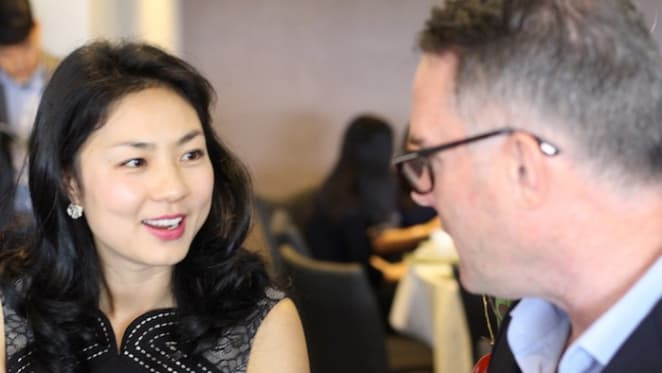 McGrath Box Hill secures Ripple Wu from Ray White