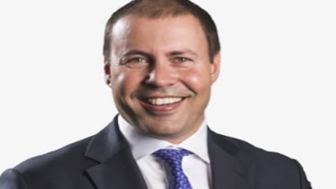 Inflation target kept intact in statement on the conduct of monetary policy: Josh Frydenberg