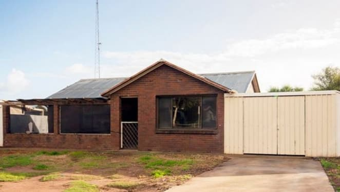 Three bedroom Kadina home sold by mortgagee