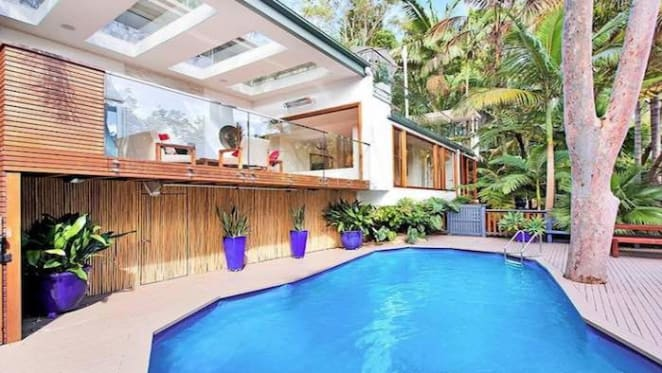 Karl Stefanovic's former Cremorne rental secures new tenants at reduced rate