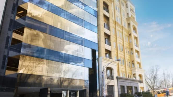 Sydney buyers beats Asian interest to secure St Kilda Road office