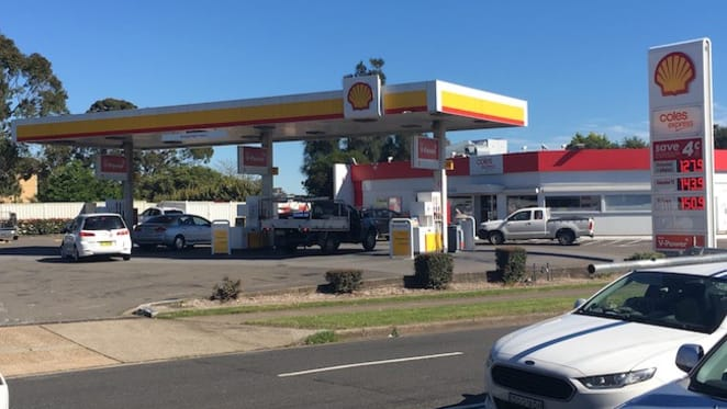Shell servo at Kingsgrove sells on 3.61 percent yield through Savills
