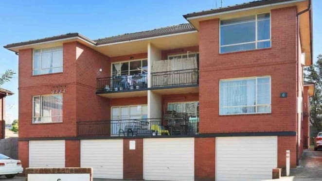 With 11% annual price growth, Kogarah one bedroom apartment Sydney's cheapest
