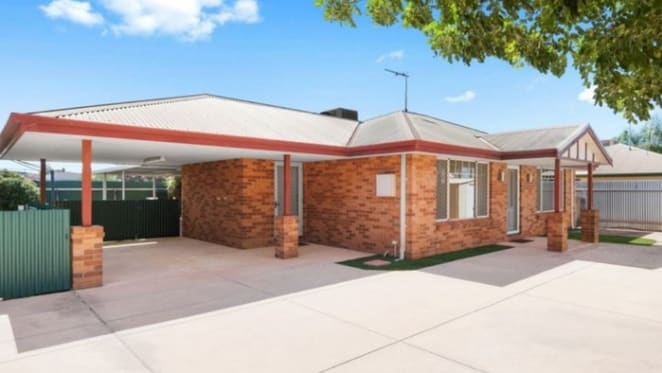 South Kalgoorlie, WA mortgagee home sold for $40,000 loss